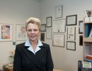 Dr. Sherrilene Classen, Associate Professor PHHP department of occupational therapy