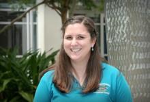 Carrie Comstock, MOT student