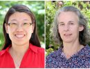 Dr. Wang and Dr. Winter join UF OT department