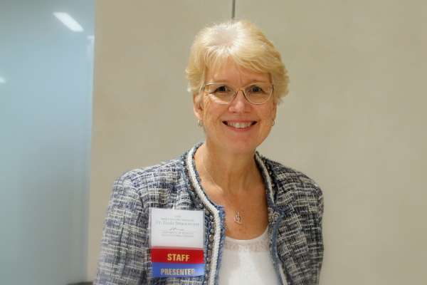 Dr. Linda Struckmeyer photo