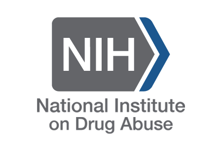 NIH National Institute on Drug Abuse logo