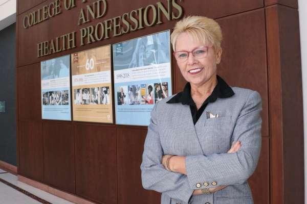 Dr. Sherrilene Classen photo
