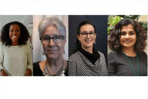 DEI Week 2021 Featured Speakers