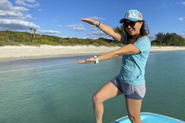 Eugenia Rodriguez, MOT, OTR/L photo