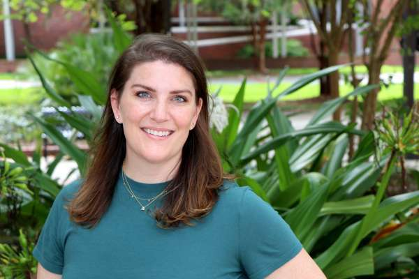 Dr. Anna Galloway photo