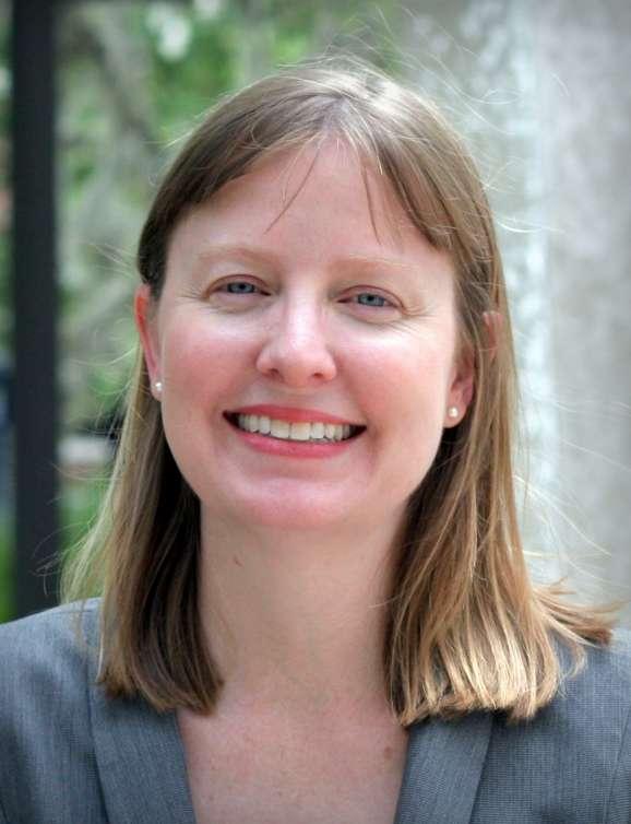 Christine T. Myers photo