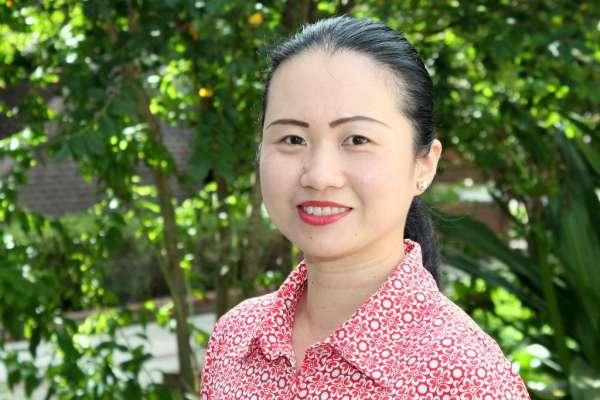 Chiung-Ju Liu photo