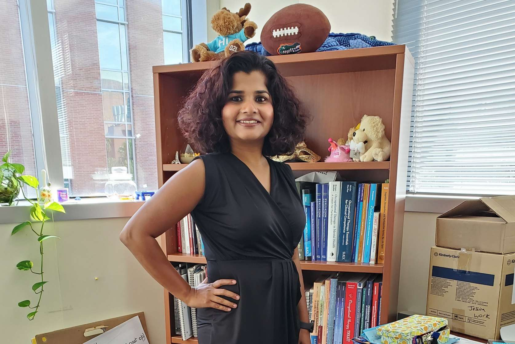 Dr. Prerna Poojary-Mazzotta photo