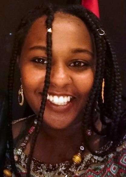Sharon Mburu