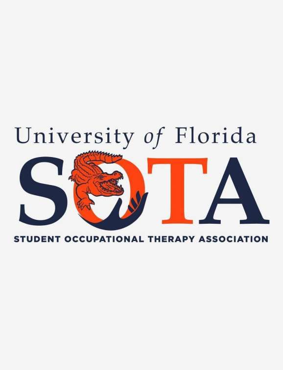 Student Occupational Therapy Association logo