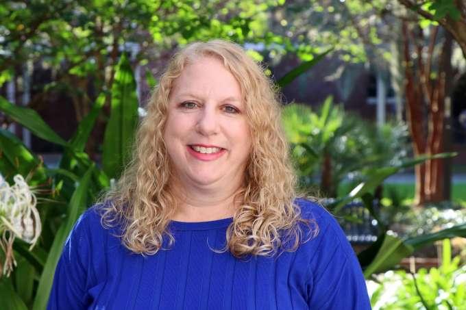 Dr. Heidi Horwitz photo