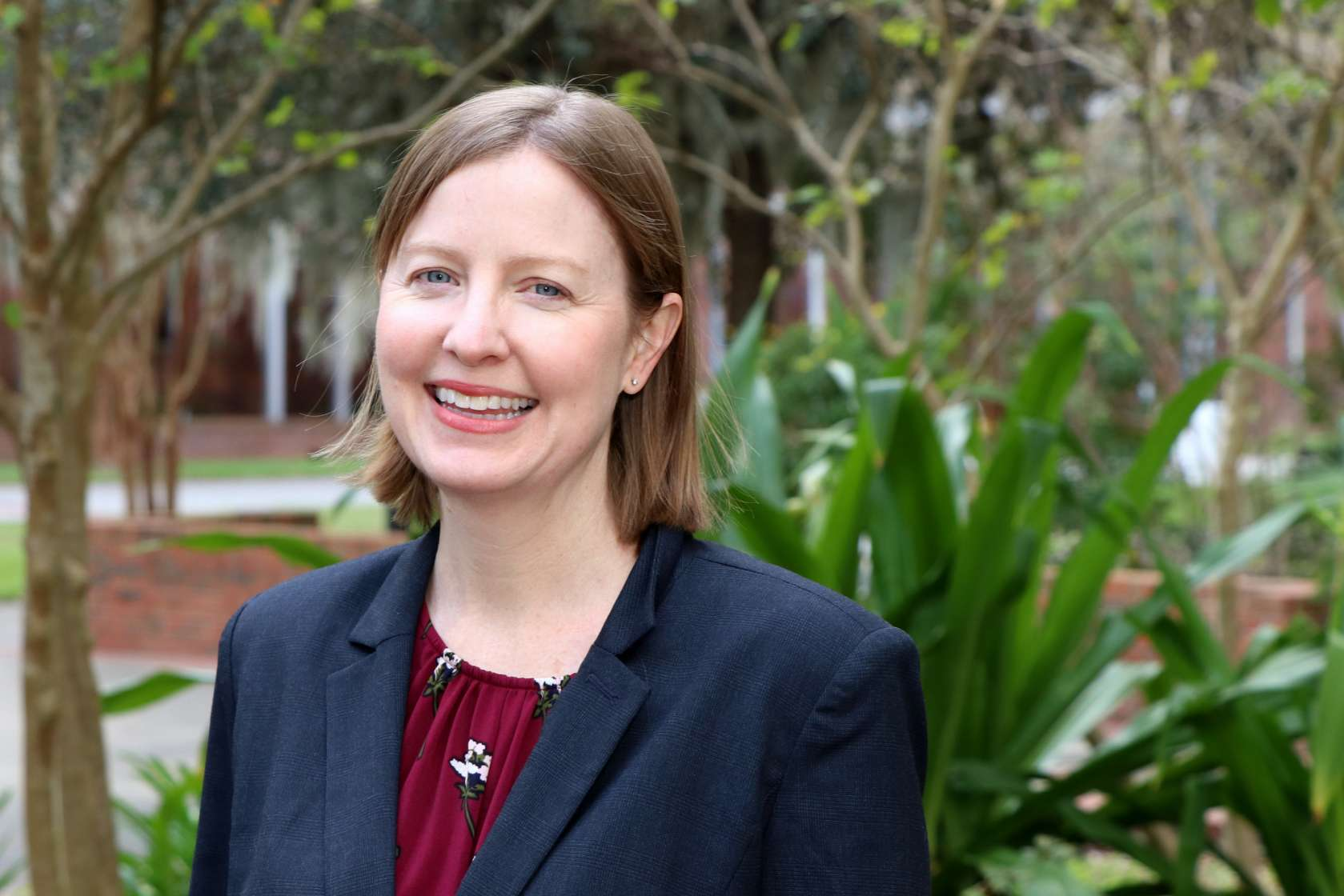 Dr. Christine Myers photo