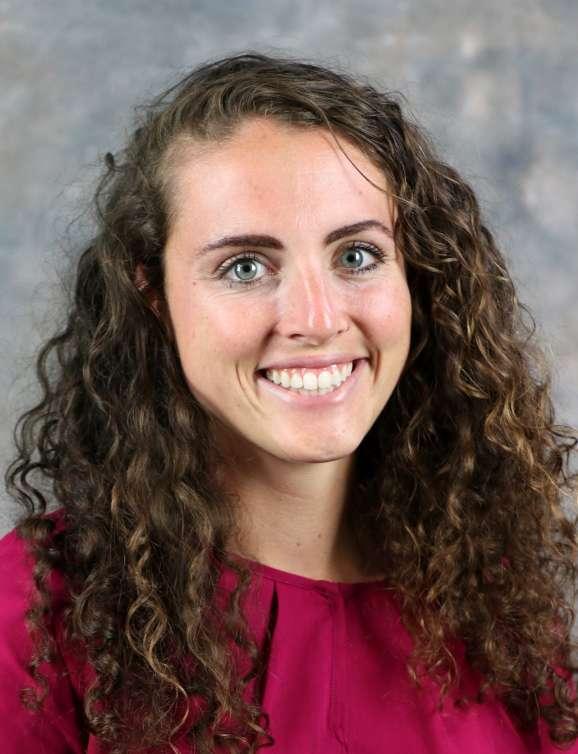Danielle Kleinberg student photo