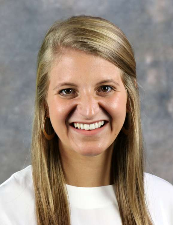 Regan Hamrick student photo