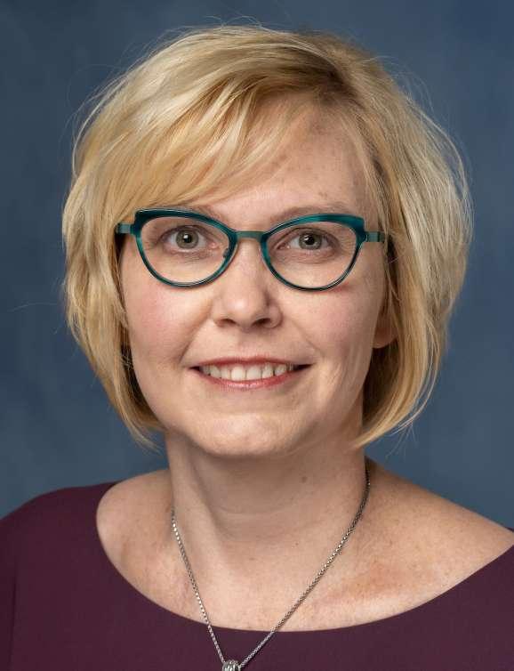 Dr. Nicole Tester photo