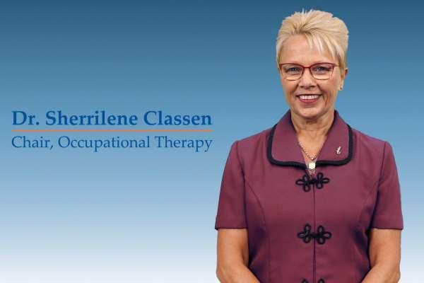 Dr. Classen still for video address